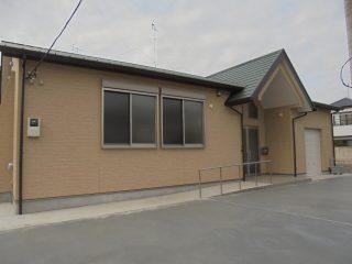 1509 若松町北部自治会館