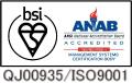 QJ00935/ISO 9001